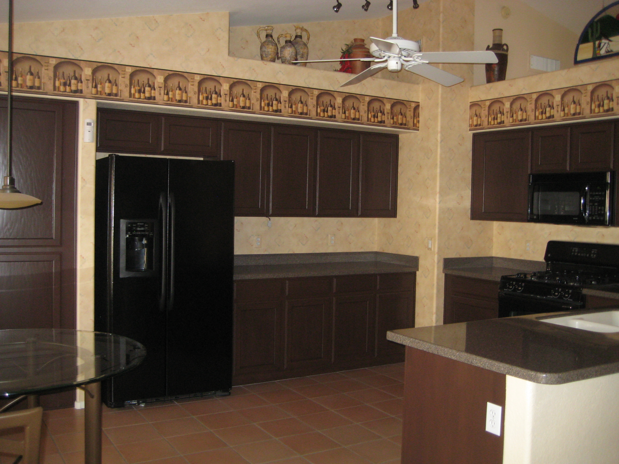 Cabinet Refinishing Gallery | Cabinet Coatings of America