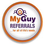 My Guy Referrals