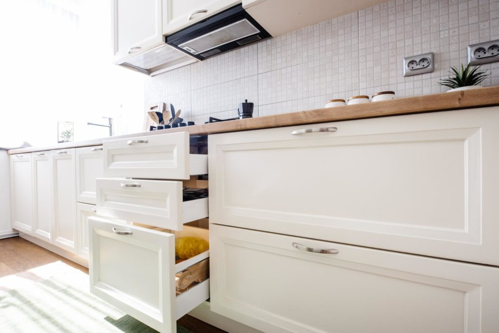 Cost to Remodel Kitchen Cabinets