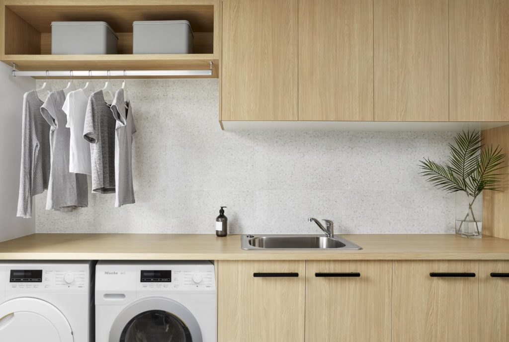 Laundry Room Cabinet Ideas