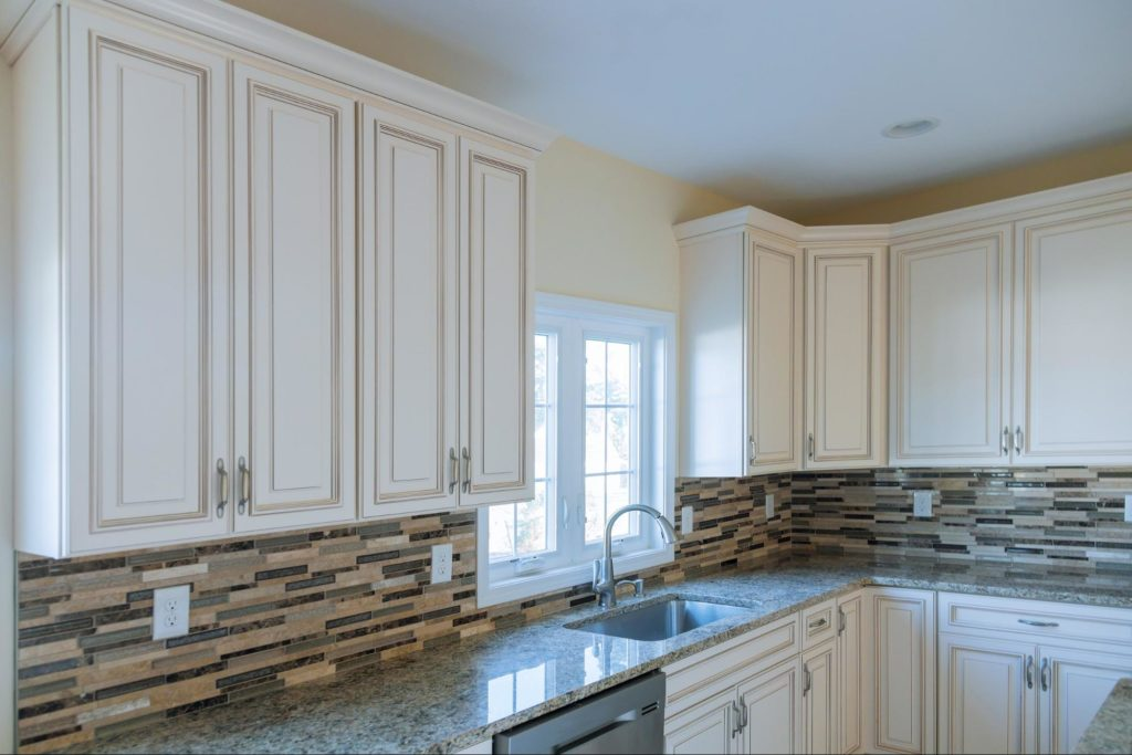 Cabinets Add Value Refacing Home