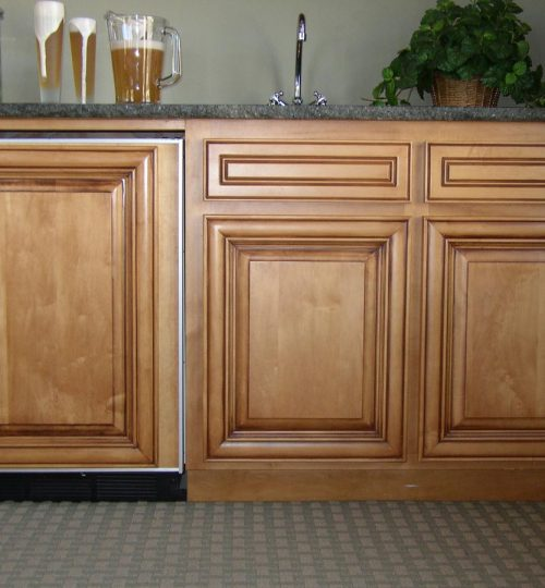 bar counter cabinets