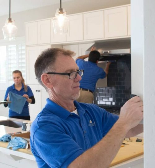 about cabinet coatings