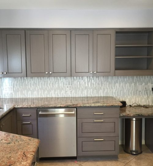 Paradise Valley Cabinet Designers