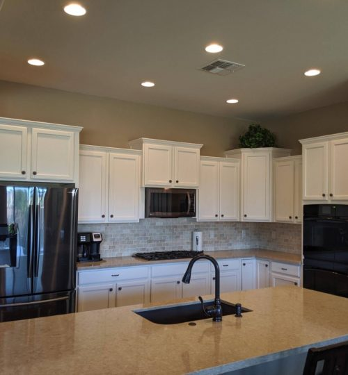 Cave Creek Cabinet Refinishing & Refacing